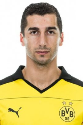 photo Henrikh Mkhitaryan