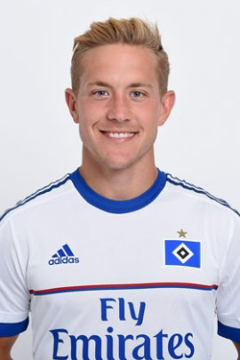 photo Lewis Holtby