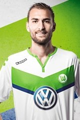 Bas Dost 2015-2016