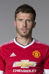 photo Michael Carrick