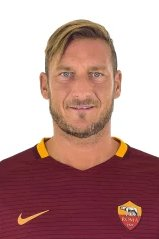 photo Francesco Totti