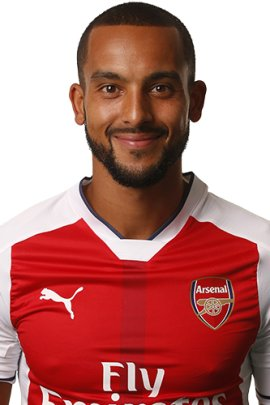 photo Theo Walcott