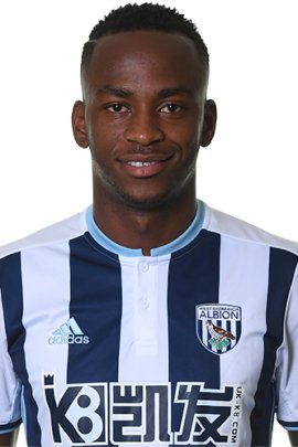photo Saido Berahino