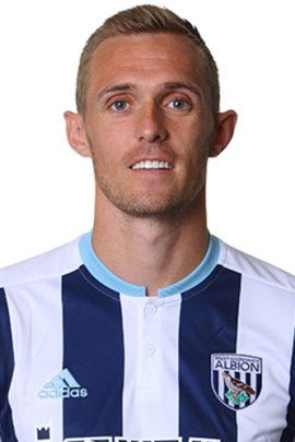 photo Darren Fletcher