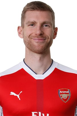 photo Per Mertesacker