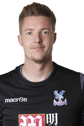 photo Wayne Hennessey