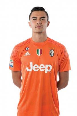 Maillot THIRD Juventus MATTIA DEL FAVERO