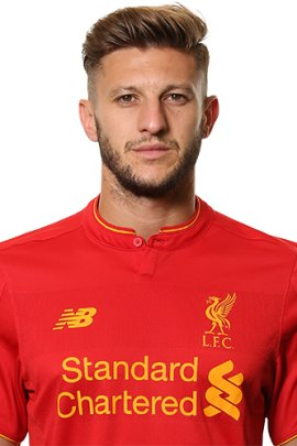 photo Adam Lallana