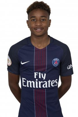 Christopher Nkunku 2016-2017