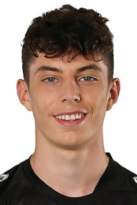 Kai Havertz 2016-2017