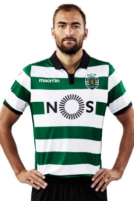 Bas Dost 2016-2017