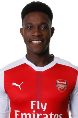 photo Danny Welbeck