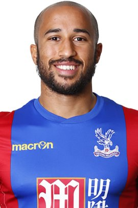 photo Andros Townsend