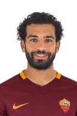 photo Mohamed Salah