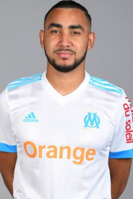 photo Dimitri Payet
