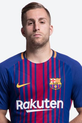 photo Gerard Deulofeu