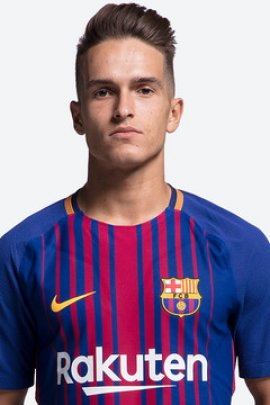 photo Denis Suárez