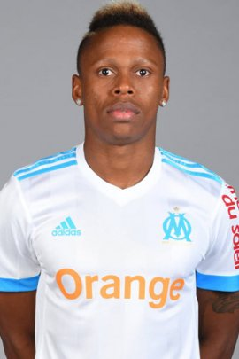 photo Clinton Njie