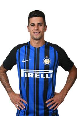 Maillot Extérieur Inter Milan RAFFAELE DI GENNARO