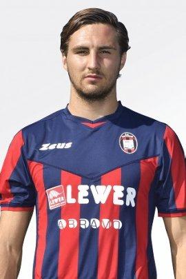 Maillot Domicile AC Milan STEFAN SIMIC