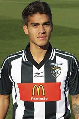 Maillot FC Porto Justiniano