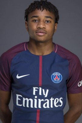 Christopher Nkunku 2017-2018