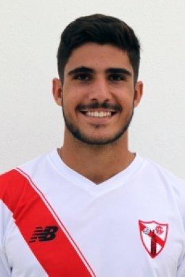 Maillot Domicile Sevilla FC Juan Soriano