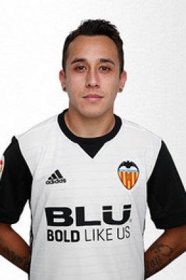 Maillot Extérieur Valencia CF Nacho Gil