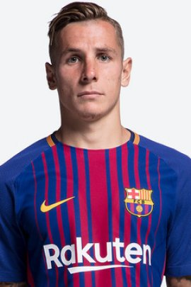 photo Lucas Digne
