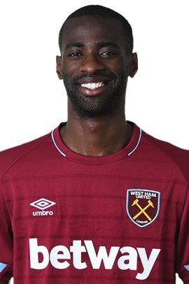 photo Pedro Obiang