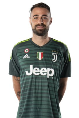 Maillot Extérieur Juventus CARLO PINSOGLIO