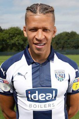 photo Dwight Gayle