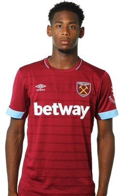 photo Reece Oxford