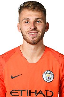 Maillot Extérieur Manchester City Adrian Bernabe