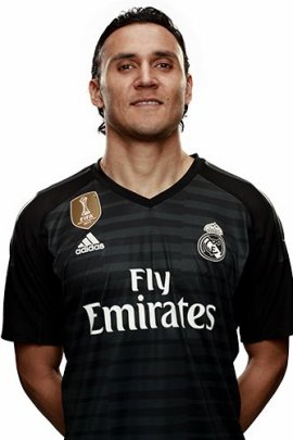 photo Keylor Navas