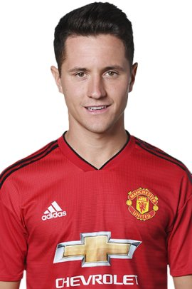 photo  Ander Herrera