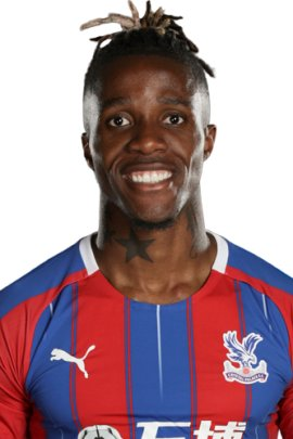 photo Wilfried Zaha