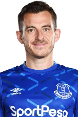 photo Leighton Baines