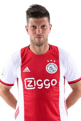 photo Klaas-Jan Huntelaar