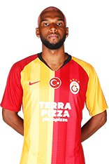 photo Ryan Babel