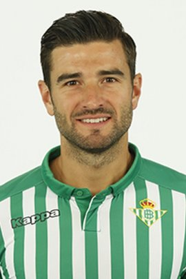 Antonio Barragán 2019-2020