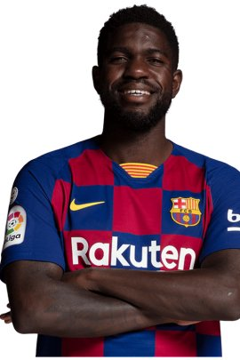 photo Samuel Umtiti