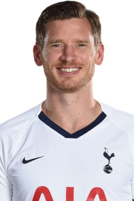 photo Jan Vertonghen