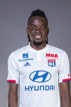 photo Bertrand Traoré