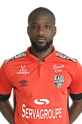 photo Guessouma Fofana