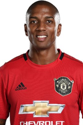 photo Ashley Young