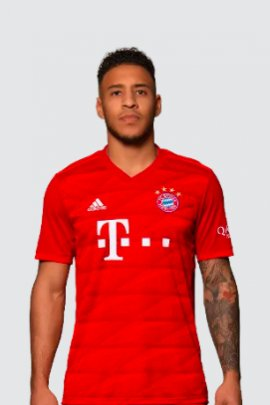 photo Corentin Tolisso