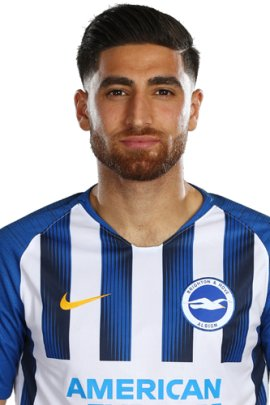 photo Alireza Jahanbakhsh