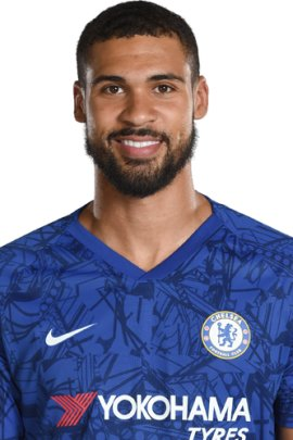 photo Ruben Loftus-Cheek