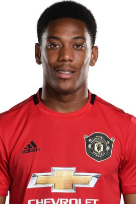 photo Anthony Martial